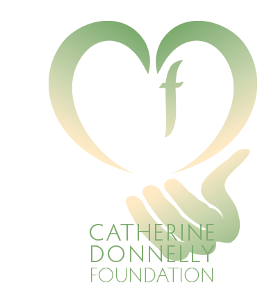 The logo for the Catherine Donnelly Foundation.