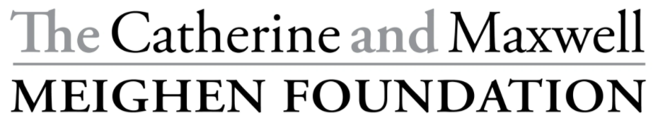 The logo for The Catherine and Maxwell Meighen Foundation.